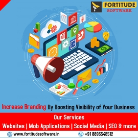 Digital Marketing Advertise