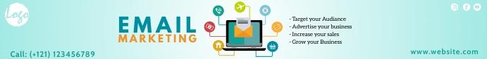 Digital Marketing Agency Ad 排行榜 template