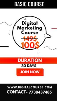 digital marketing course instagram