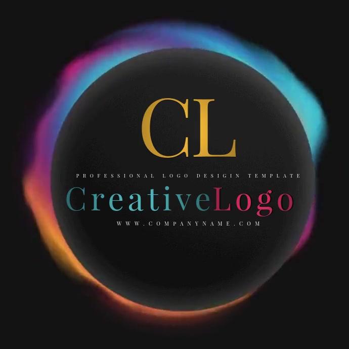 DIGITAL PROFESSIONAL LOGO Design TEMPLATE