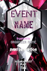 DINAMIC EVENT DESIGN