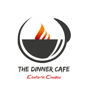 Diner Restaurant Logo