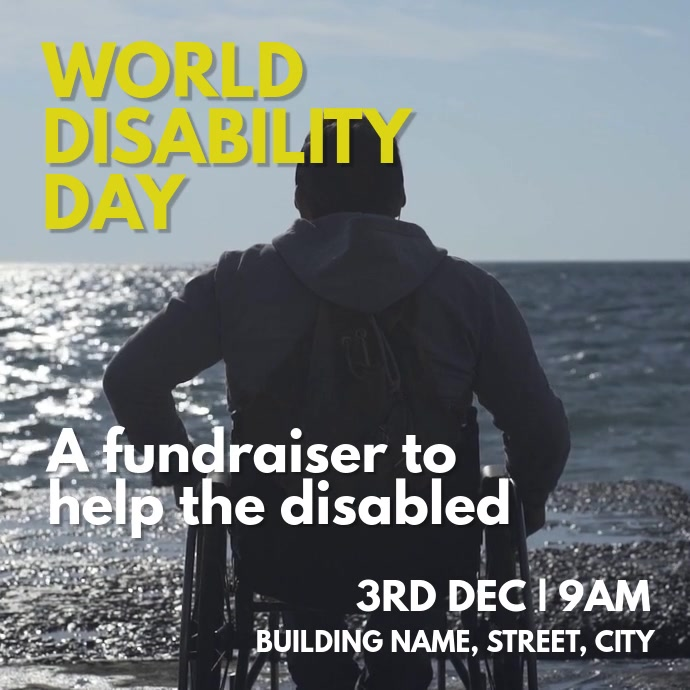 Disability Day