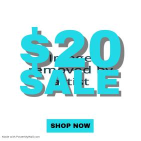 Discount sale