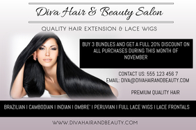 Diva Hair & Beauty