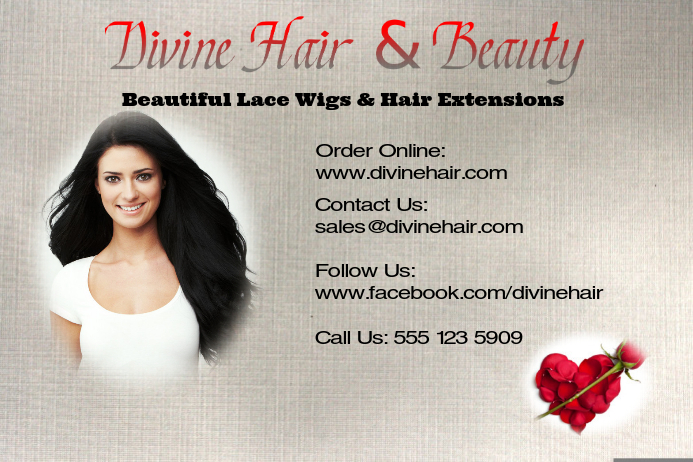 Divine Hair & Beauty