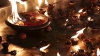 diwali and lamp video Miniature YouTube template