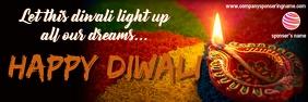 diwali banner template
