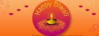 DIWALI Facebook Cover Photo template