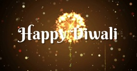 diwali Facebook Shared Image template