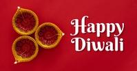 diwali Facebook Shared Image template