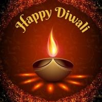 Diwali Logo template
