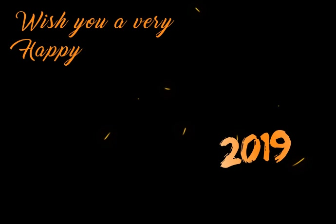 Diwali Flyer Video แบนเนอร์ 4' × 6' template