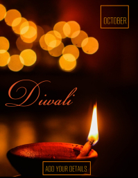 Diwali flyers,event flyers,party flyers