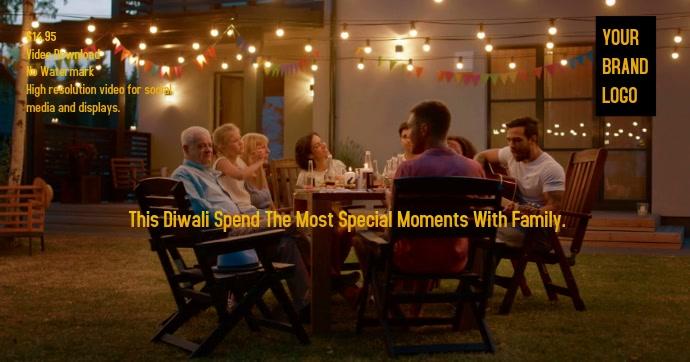 Diwali flyers