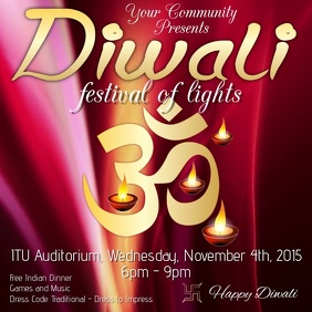 Diwali Instagram