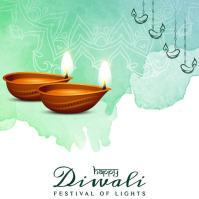 Diwali Post