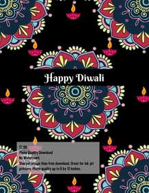 Diwali program