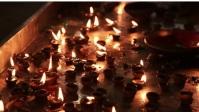 diwali video YouTube Thumbnail template
