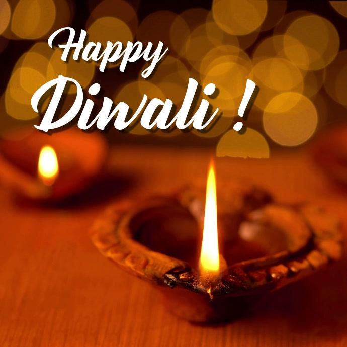 Diwali video greeting