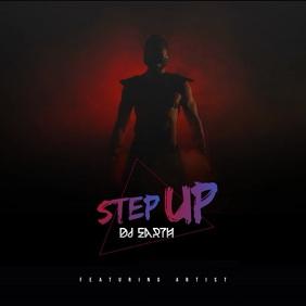 DJ Album Cover Video
