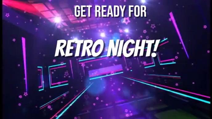 DJ Pantalla Digital (16:9) template