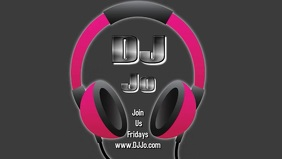 DJ Live Music Online