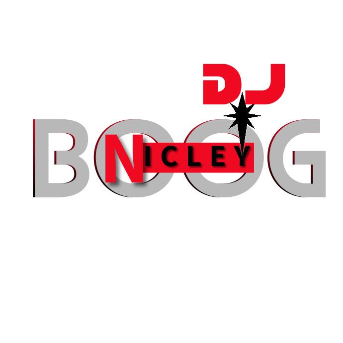 DJ Logo 徽标 template