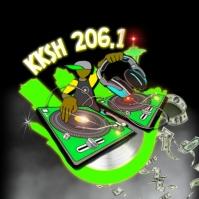DJ/ Radio Flyer