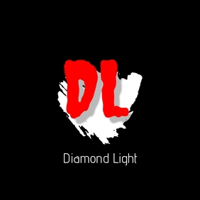 Dl Logo Template Postermywall