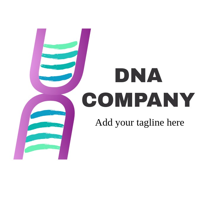 Dna Purple logo
