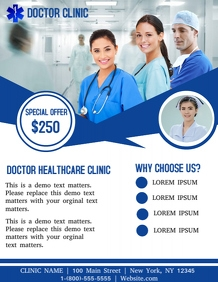 Doctor Clinic