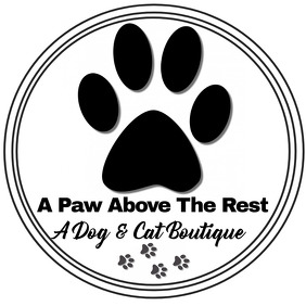 Dog Cat Boutique Logo