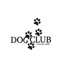 Dog Club Logo