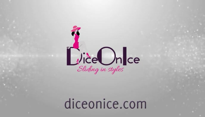 DOI Digital Business Card template