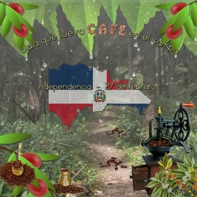 Dominican Republic Independence Day/ Celebration/ Culture