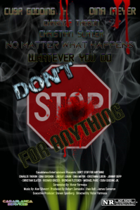 Don't Stop For Anything
