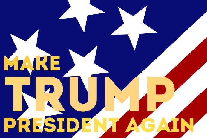 Donald TRUMP - America's 45th