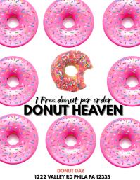 DONUT HEAVEN 2