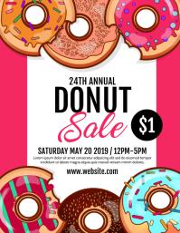 Donut Sale