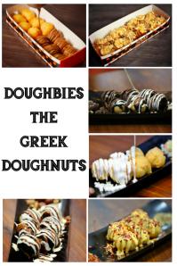 Doughnuts Poster