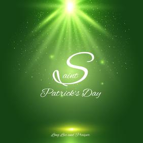 Dowd Light St. Patrick's Day Ins