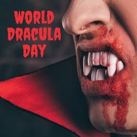 dracula day