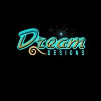 Dream Designs Art Логотип template