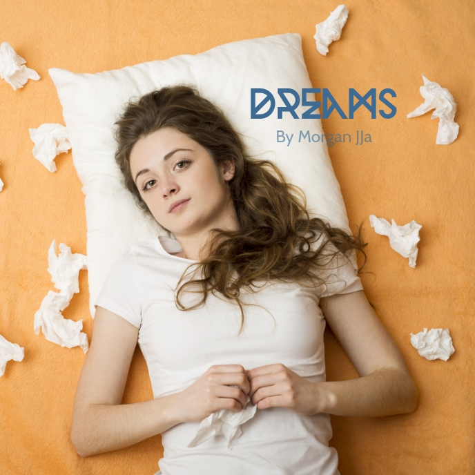 dreams Album cover
