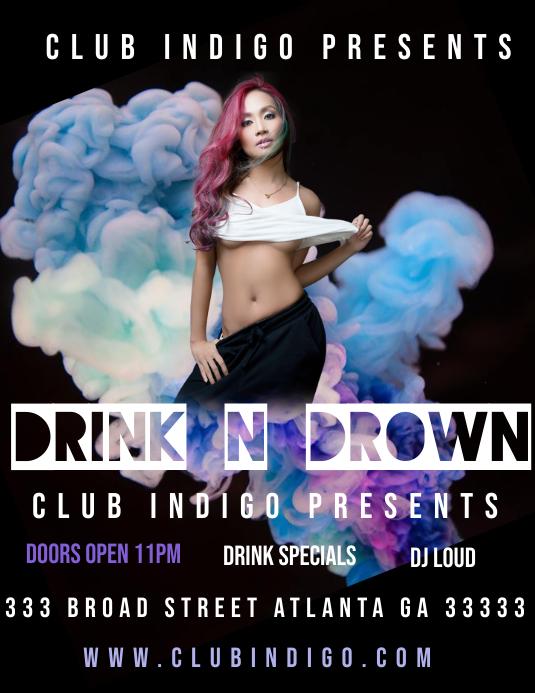 Drink n Drown