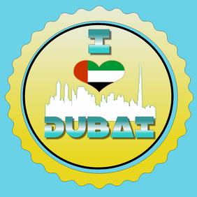 DUBAI SIGN 3