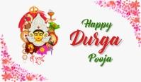 Durga Puja แท็ก template