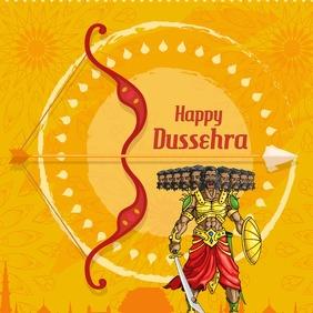 Dussehra Banner