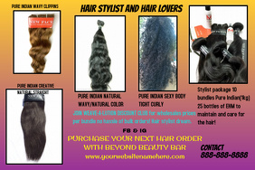 Hairstylist and Hairlovers